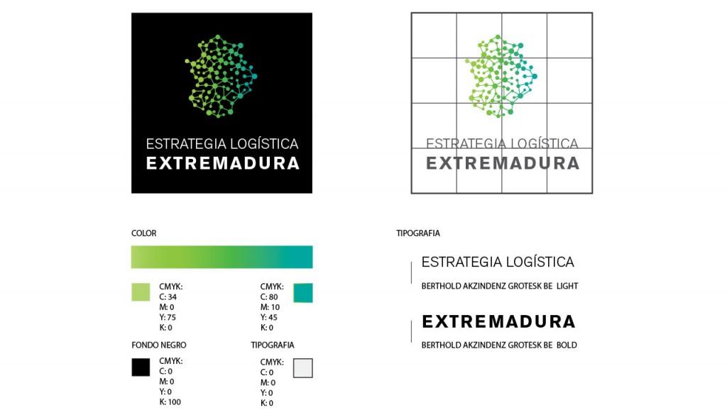 logo estrategia versiones