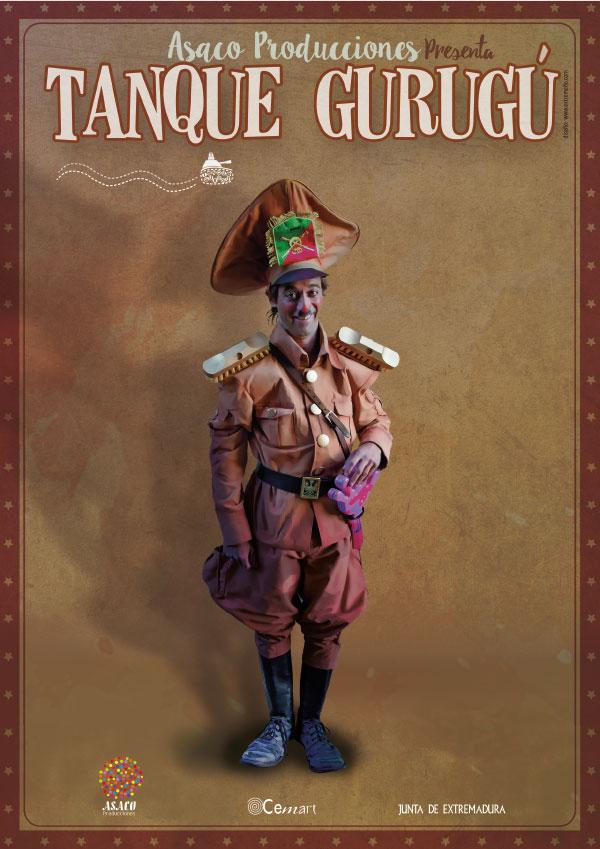 Tanque Gurugú