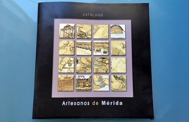 Artesania de Mérida