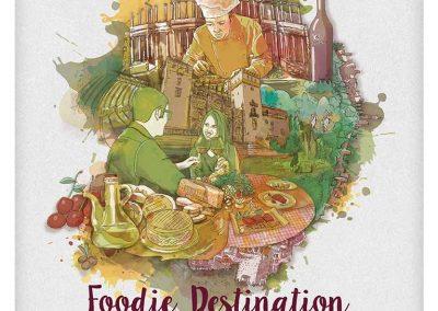 Extremadura, Foodie Destination