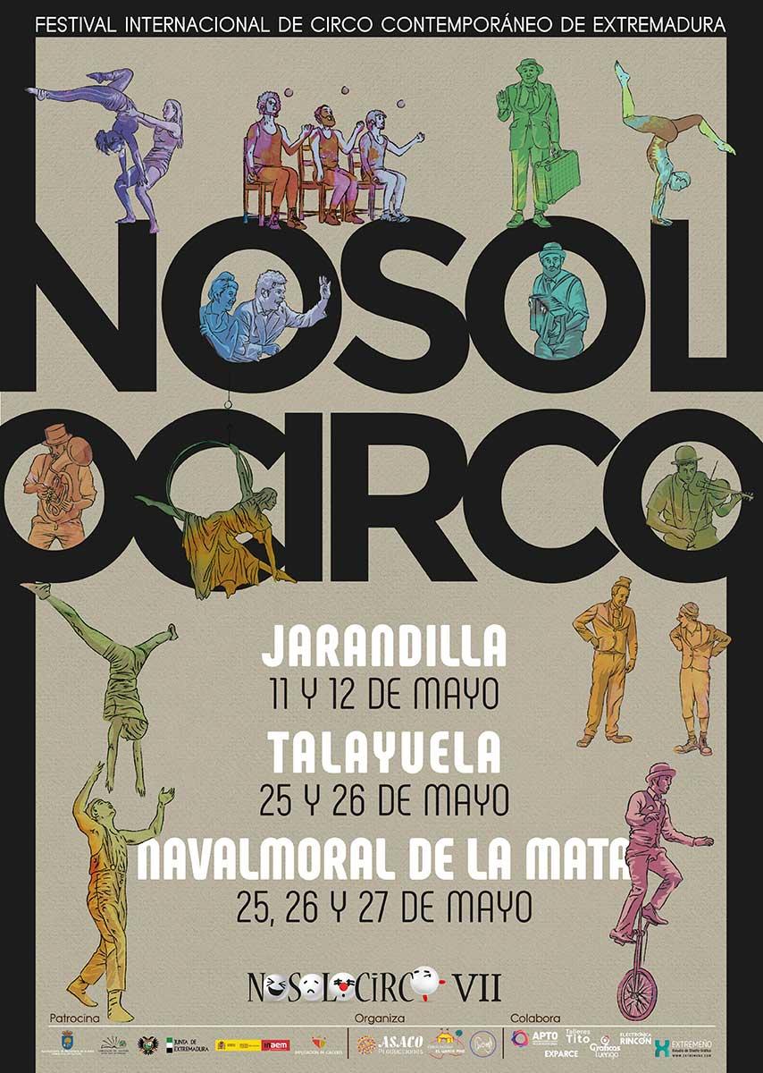 NOsolocirco