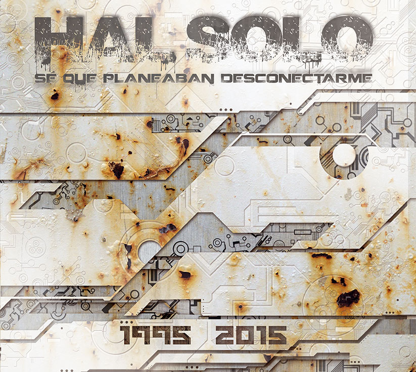 CD Hal Solo