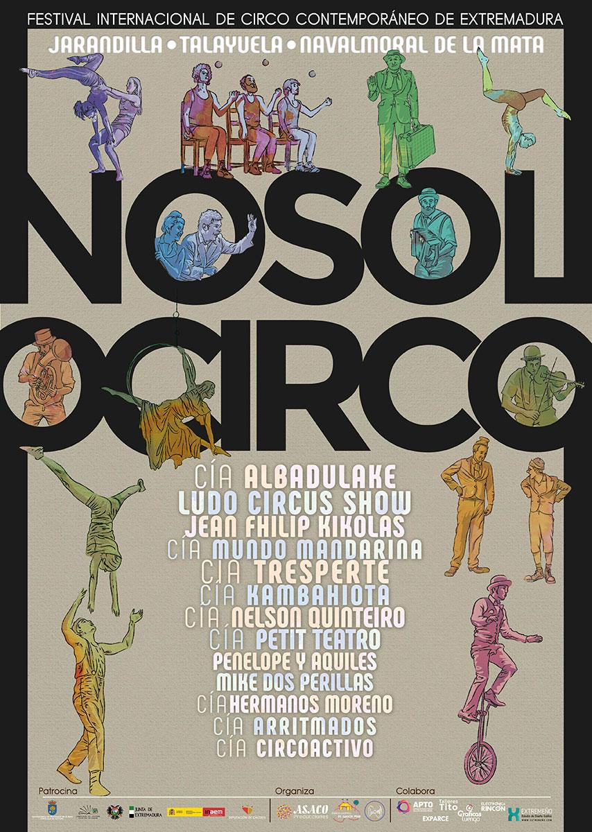 NOSOLOCIRCO 2018