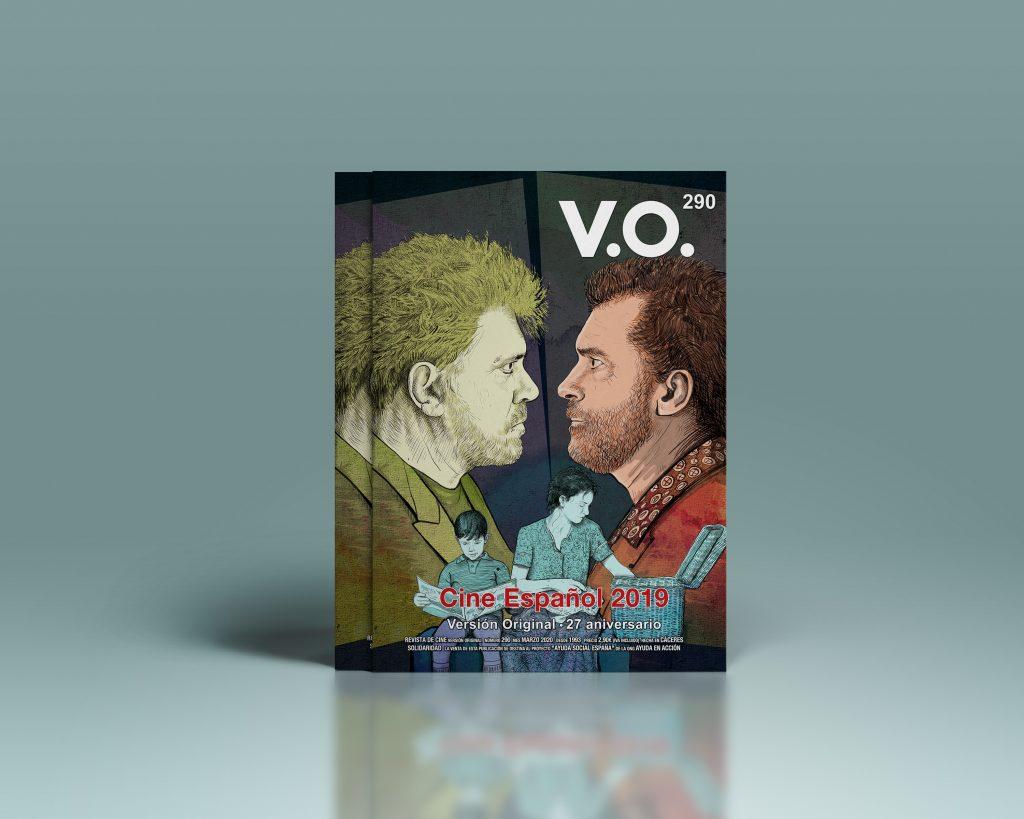 revista cine español