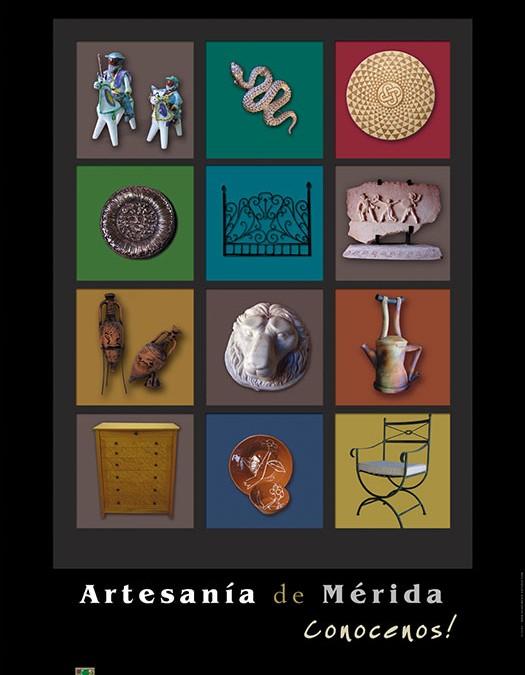 Artesanía de Mérida