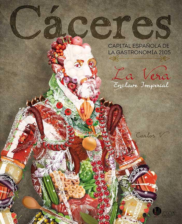 Cáceres Gastronomía