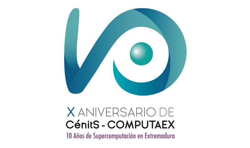X Aniversario de CénitS – COMPUTAEX