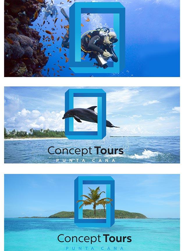 concept tour