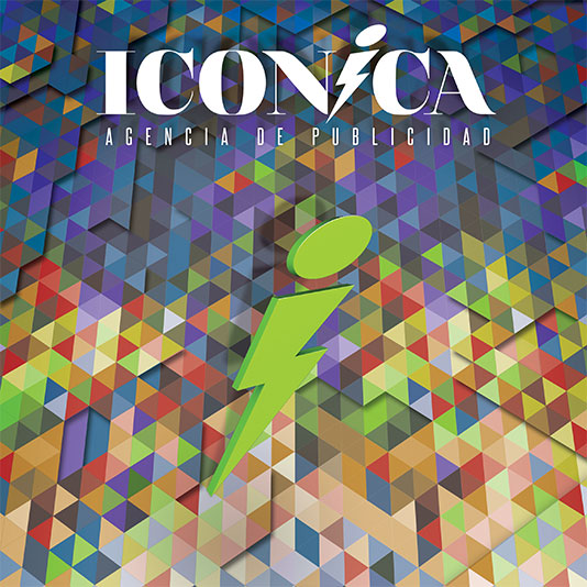 catálogo para Iconica
