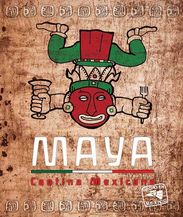 Restaurante Maya