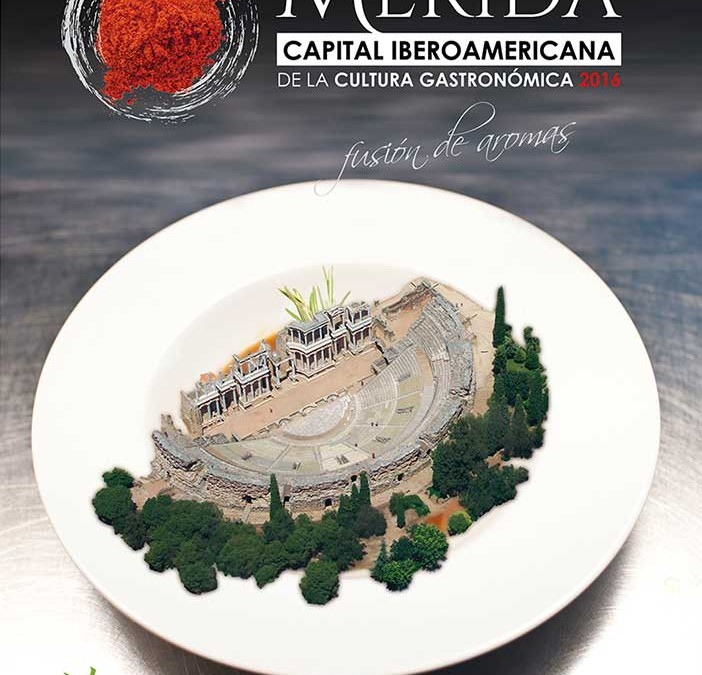 Mérida gastronómica
