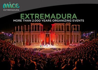 Mice Extremadura