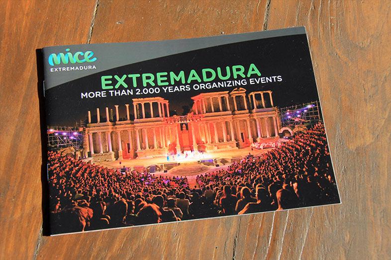 MIce Extremadura portada