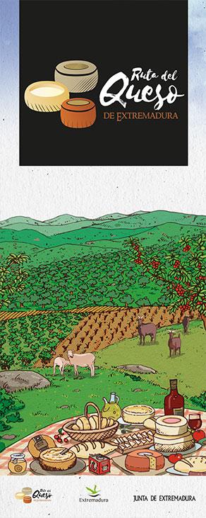 Ruta del Queso de Extremadura