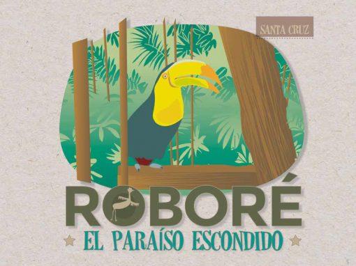 Campaña para Roboré ( Bolivia )