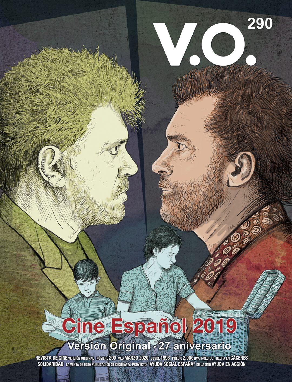 Revista Versión Original