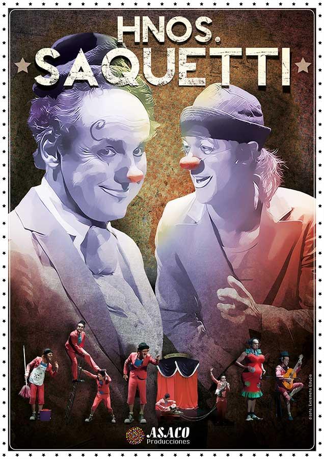 Hermanos Saquetti